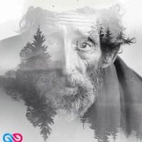 آموزش ترکیب چند عکس به صورت درهم در فتوشاپ