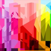 روانشناسی رنگ ها در گرافیک