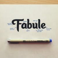نشان نوشتاری یا لوگو تایپ چیست؟