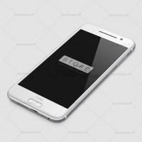 دانلود رایگان موکاپ گوشی HTC