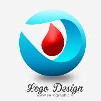 آموزش طراحی لوگو حرفه ای با فتوشاپ