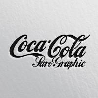 دانلود فونت لوگوی Coca Cola