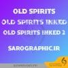 دانلود رایگان مجموعه فونت های انگلیسی old spirits