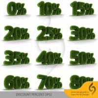 دانلود رایگان مجموعه تصاویر تخفیف درصدی