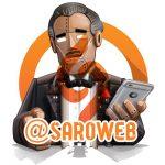 ربات رایگان مدیریت سوپر گروه تلگرام سارو